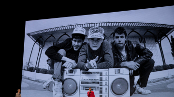 'Beastie Boys Story' Review: Pass the Mic, and the Memories