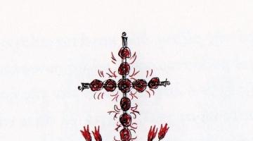 «Μεγάλη Πέμπτη» Ένας σπαρακτικός θρήνος για τον Χριστό, του Νίκου Γκάτσου