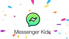 Το messenger kids θα κυκλοφορήσει σε ακόμα 70 χώρες