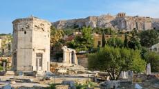 «Αέρηδες» στην Πλάκα: Ο αρχαιότερος μετεωρολογικός σταθμός