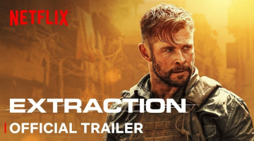 Chris Hemsworth reunites with the Russo brothers in Netflix's Extraction