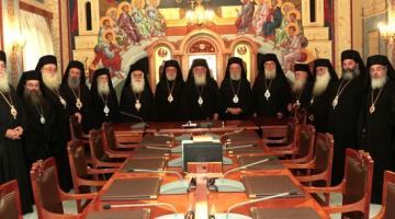Η απουσία της Εκκλησίας τη χρονιά του κορωνοϊού