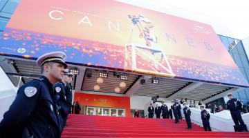 Cannes abandons 'physical' festival for 2020 but will select films for screening elsewhere