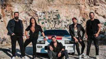 Μεγάλη διαδικτυακή συναυλία των 15 50 στον NGradio.gr | Σάββατο 9 Μαΐου
