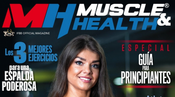 The new edition of IFBB WEEKLY NEWS is now available
