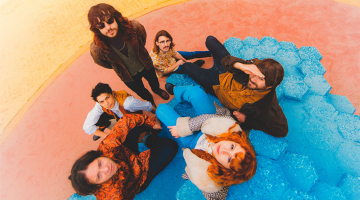 Altın Gün – Ανατολίτικο Ροκ, Ψυχεδέλεια, fusion, funk και όλα τα καλά