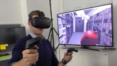 Περί της εικονικής πραγματικότητας