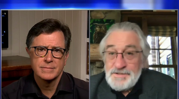 Robert De Niro Wants to Play Governor Andrew Cuomo in Inevitable COVID-19 Film