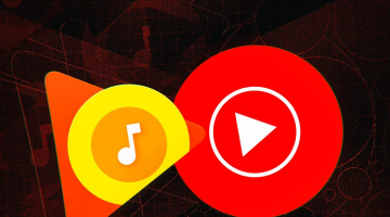 How to transfer your Google Play Music library to YouTube Music