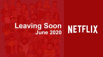 """Ποιες σειρές και ταινίες """"φεύγουν"""" τον Ιούνιο από το Netflix"""