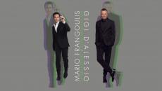 Νέο τραγούδι | Mario Frangoulis & Gigi D'Alessio – Μη Λυγίσεις Ποτέ: La Soluzione