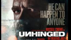 """Η πρώτη ταινία  που θα προβληθεί στους κινηματογράφους των ΗΠΑ έχει τον τίτλο """"Unhinged"""""""