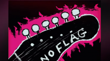 """No Flag"" καινούργιο τραγούδι από τον Elvis Costello"