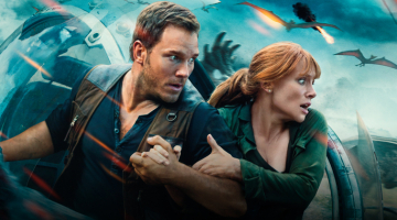 Ξεκινούν και πάλι τα γυρίσματα του «Jurassic World: Dominion»