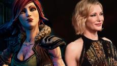 Η Κέιτ Μπλάνσετ στην ταινία «Borderlands» βασισμένη στο δημοφιλές video game