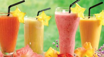 7 συνταγές για απογευματινά smoothies γεμάτα βιταμίνες και ενέργεια!