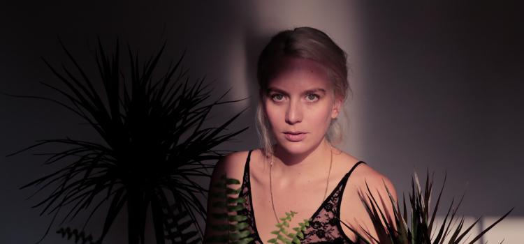 Η Nalyssa Green LIVE από το Ίδρυμα Σταύρος Νιάρχος