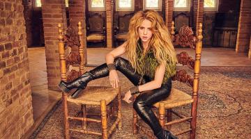 Black Eyed Peas & Shakira Win Best 'Translation' Collaboration in Fan Poll