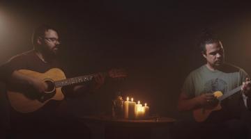 "New single & Music Video | Παντελής Κυραμαργιός & Βάιος Πράπας – ""Μια νύχτα σαν κι αυτή"""