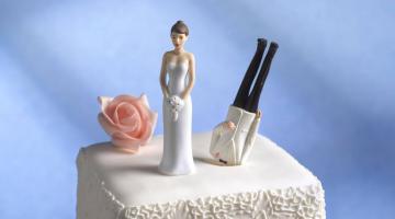 Γιατί έχει αποτύχει ο γάμος! Απλώς προσπαθήσαμε να τον κάνουμε κάτι το μόνιμο…
