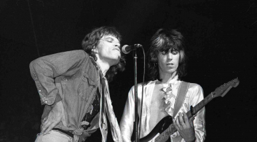 Lost Rolling Stones song with Led Zeppelin's Jimmy Page to be released
