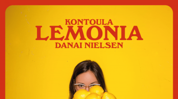 """Η Danai Nielsen διασκευάζει την """"Κοντούλα λεμονιά"""""""