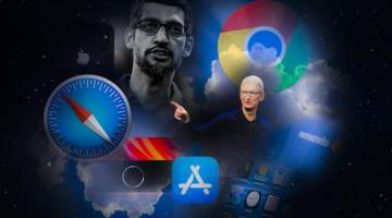 Google's web app plans collide with Apple's iPhone, Safari rules