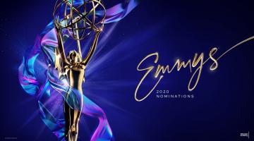 Οι υποψηφιότητες για τα βραβεία Emmy 2020