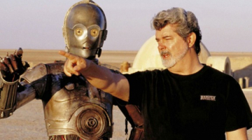 Rumor: George Lucas To Replace Kathleen Kennedy And Launch The Star Wars Verse