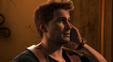 Seven directors later, the Uncharted movie has finally started filming