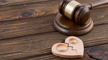 Περί διαζυγίου
