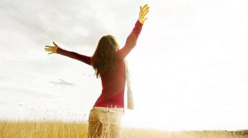 «Ενθουσιασμός» είναι η πιο ωραία λέξη στον κόσμο