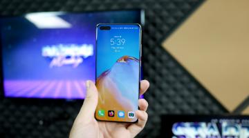 Huawei P40 Pro: Ένα θαυμάσιο τηλέφωνο που ξεπερνά τις αδυναμίες του.