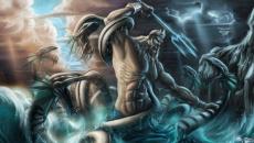 Βασισμένη στην ελληνική μυθολογία νέα σειρά του Netflix
