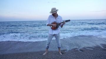 "Bill Randen – ""Glad to know you"" | νέο τραγούδι και βίντεο κλιπ"