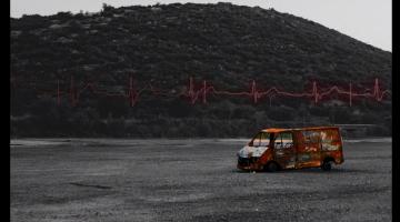 """Δημήτρης """"James"""" Μπασδάνης «Diddycoy» νέο EP"""