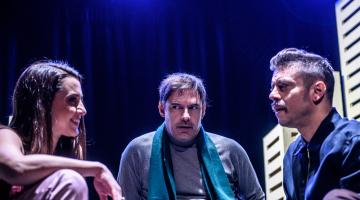 ΘΕΑΤΡΟ | «Ο άλλος» του Florian Zeller στο Θέατρο Μικρό Χορν