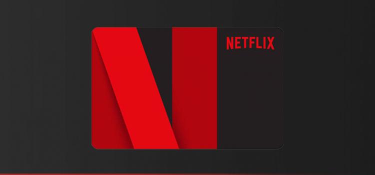Διαγωνισμός για μία Premium Netflix συνδρομή νο2!