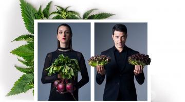 ΘΕΑΤΡΟ   «Meatball #OKEFTES»   Η πρώτη ελληνική κωμωδία vegan!
