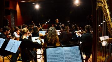 Η Underground Youth Orchestra ξεκινάει Διαδικτυακές Ακροάσεις Νέων Μελών