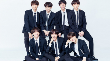 BTS Make History With 10th Week at No. 1 on Billboard Artist 100 Chart