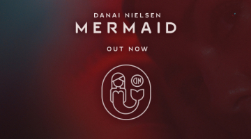 "Νέο single & video clip | Danai Nielsen – ""Mermaid"""
