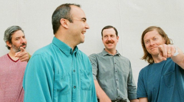 FUTURE ISLANDS    As Long As You Are   Νέο Άλμπουμ, Single & Live Concert