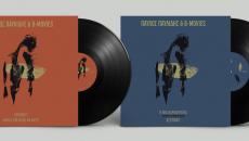 """Παύλος Παυλίδης & B-movies – Κυκλοφορία singles """"Η Νέα Βαρβαρότητα/Δεσποινίς"""", """"Απέναντι/Άφησα τον Φόβο να Φύγει"""""""