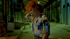 """Νέο single & video clip   Κατερίνα Μακαβού """"Η βόλτα"""""""