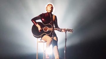 Taylor Swift sings 'Betty' at ACM 2020: Secret meaning of the song revealed