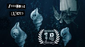 "1000mods συμμετέχουν στο μεγαλύτερο Φεστιβάλ Animation της χώρας ""Animasyros"""