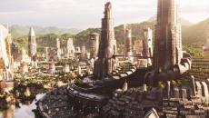 Την «πραγματική Wakanda» θέλει να χτίσει ο Άκον