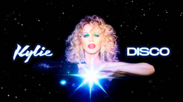 "Kylie Minogue talks possible chart record with new album Disco: ""It would be phenomenal"""
