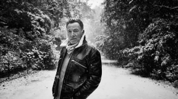 Springsteen becomes first act with top five-charting albums with 'Letter to You'